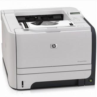 Imprimanta Laser Monocrom HP LaserJet P2055N, A4, 35 ppm, 1200 x 1200 dpi, USB, Retea