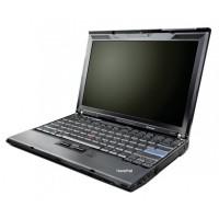 Laptop Lenovo X200s, Intel Core 2 Duo L9300 1.60GHz, 4GB DDR3, 160GB SATA, 12.1 Inch, Fara Webcam, Baterie consumata