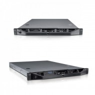 Server Dell PowerEdge R410, 2x Intel Xeon Quad Core E5620 2.40GHz - 2.66GHz, 32GB DDR3 ECC, 4 x HDD 300GB SAS, Perc H700, iDrac 6 Enterprise, DVD-RW, 2 x PSU