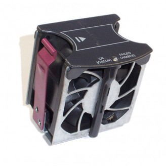 Ventilator Server HP 279036-001, compatibil cu servere HP Proliant DL380 G3, G4