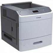 Imprimanta Laser Monocrom Lexmark T650N, A4, 43ppm, 1200 x 1200dpi, USB, Retea