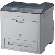 Imprimanta Laser Color A4 Samsung CLP-775ND, 32 ppm, Duplex, Retea, USB 2.0