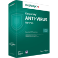 Antivirus Kaspersky for PC - Home User