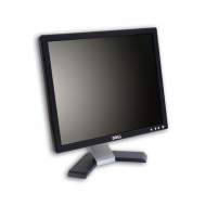 Monitor DELL E176FP LCD, 17 Inch, 1280 x 1024, 12 ms, VGA