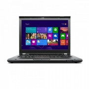 Laptop LENOVO ThinkPad T430s, Intel Core i7-3520M 2.90GHz, 8GB DDR3, 240GB SATA, Webcam, 14 Inch + Windows 10 Pro