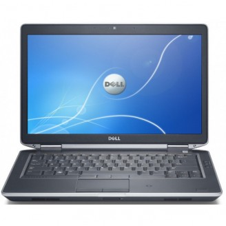 Laptop DELL Latitude E6430, Intel Core i7-3630QM 2.40GHz, 8GB DDR3, 240GB SSD, DVD-RW, 14 Inch, Webcam, Grad A-