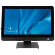 All In One DELL 9010, 23 Inch Full HD, Intel Core i5-3570S 3.10GHz, 4GB DDR3, 120GB SSD, Grad A-