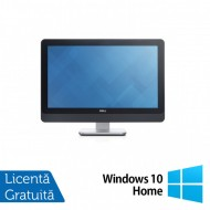 All In One DELL 9010, 23 Inch Full HD, Intel Core i5-3570S 3.10GHz, 8GB DDR3, 240GB SSD + Windows 10 Home