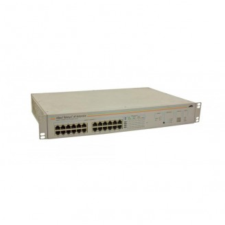 Switch Allied Telesis AT 9000/24, 24 porturi Gigabit