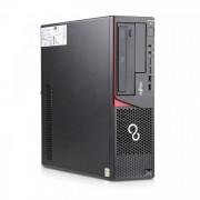 Calculator FUJITSU SIEMENS E720 Desktop, Intel Core i3-4330 3.50GHz, 8GB DDR3, 120GB SSD