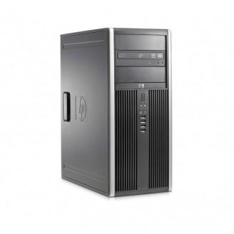 Calculator HP 8200 Tower, Intel Pentium G645 2.90GHz, 8GB DDR3, 500GB SATA, DVD-ROM (Top Sale!)