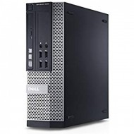Calculator Barebone Dell Optiplex 3020 SFF, Placa de baza + Carcasa + Cooler + Sursa