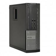 Calculator Barebone Dell 9010 SFF, Placa de baza + Carcasa + Cooler + Sursa