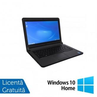 Laptop DELL Latitude 3340, Intel Core i5-4200U 1.60GHz, 4GB DDR3, 120GB SSD, Wireless, Bluetooth, Webcam, 13.3 Inch + Windows 10 Home