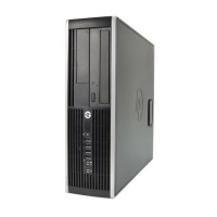 Calculator HP Compaq Elite 8300 SFF, Intel Core i7-3770 3.40GHz, 4GB DDR3, 1TB SATA, DVD-ROM