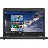 Laptop DELL Latitude E5470, Intel Core i5-6300U 2.40GHz, 4GB DDR4, 240GB SSD, 14 Inch, Grad B