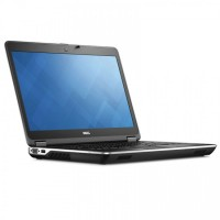 Laptop DELL Latitude E6440, Intel Core i5-4300M 2.60GHz, 4GB DDR3, 500GB SATA, DVD-RW,  Fara Webcam, 14 Inch, Grad A-