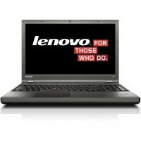 Laptop LENOVO ThinkPad L540, Intel Core i5-4210M 2.60GHz, 8GB DDR3, 120GB SSD, DVD-RW, 15 Inch, Grad B