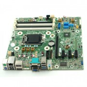 Placa de baza pentru HP ProDesk 600 G1 Tower si SFF, Model 795972-001, Socket 1150, Fara shield