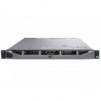 Server Refurbished Dell R620, 2 x Intel Xeon Hexa Core E5-2620 - 2.0GHz up to 2.5GHz, 192GB DDR3, 2 x 1.2TB SATA HDD + 4 x 900GB SAS/10K, Perc H310, 4 x Gigabit, 2 x PSU