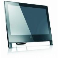 Calculator All In One Lenovo ThinkCentre Edge 92z, 21.5 Inch IPS LED Full HD, Intel Core i5-3470S 2.90GHz, 4GB DDR3, 500GB SATA, DVD-ROM, Webcam, Grad A-