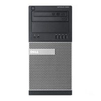 Calculator DELL Optiplex 9020 Tower, Intel Core i7-4770 3.40GHz, 8GB DDR3, 120GB SSD, DVD-ROM