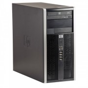 Calculator HP 6300 Tower, Intel Core i7-3770 3.40GHz, 4GB DDR3, 500GB SATA, DVD-RW