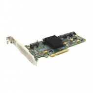 Controler SAS/SATA, LSI-SAS9212-4I, RAID 0, 1, 10, 1E - PCI Express 2.0 x8