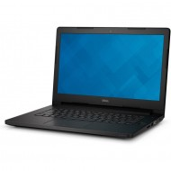 Laptop Dell Latitude 3470, Intel Core i5-6300U 2.40GHz, 8GB DDR3, 240GB SSD, Webcam, 14 Inch