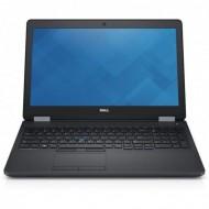 Laptop Dell Precision 3510, Intel Core i7-6700HQ 2.60GHz, 16GB DDR4, 240GB SSD, Full HD, Webcam, 15.6 Inch, Grad A-