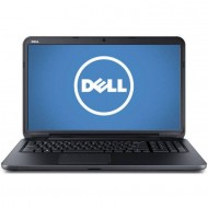 Laptop DELL Inspiron 3721, Intel Core i3-3227U 1.90GHz, 4GB DDR3, 500GB SATA, DVD-RW, 17.3 inch, Grad B