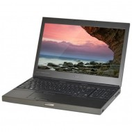 Laptop Dell Precision M4600, Intel Core i7-2720QM 2.20GHz, 8GB DDR3, 250GB SATA, DVD-ROM, Webcam, Full HD, 15.6 Inch, Grad B (0122)
