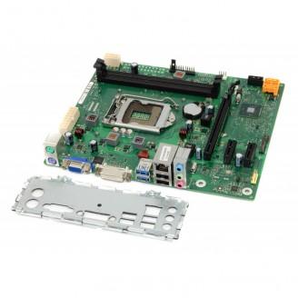 Placa de baza Socket 1150, Fujitsu D3230-A13 GS 1 pentru Fujitsu Esprimo P420, Cu shield si cooler