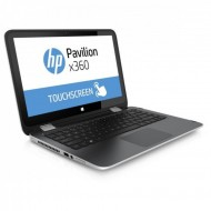 Laptop HP Pavilion x360, Intel Core i3-4030U 1.90GHz, 4GB DDR3, 500GB SATA, TouchScreen, Webcam, 13.3 Inch, Grad B