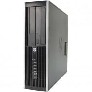 Calculator Barebone HP 8200 SFF,  Placa de baza + Carcasa + Cooler + Sursa