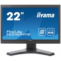 Monitor Iiyama T2250MTS TN, 22 Inch, Touchscreen, 1920 x 1080, VGA, DVI, USB