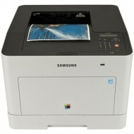 Imprimanta Laser Color Samsung CLP-680DW, Duplex, A4, 24ppm, 9600 x 600 dpi, USB, Retea, Wireless