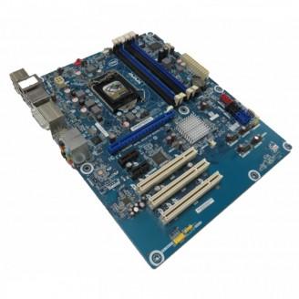 Placa de baza Socket 1155, Intel DH67CL, Gen 2 si 3, Standard ATX, Cooler, Fara Shield