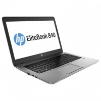 Laptop HP Elitebook 840 G2, Intel Core i5-5200U 2.20GHz, 4GB DDR3, 500GB SATA, 14 Inch, Webcam, Grad A-