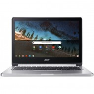 Laptop Acer Chromebook R13, MediaTek MT8173C 2.10GHz, 4GB DDR3, 32GB SSD, 13.3 Inch IPS Full HD, Webcam, Chrome OS