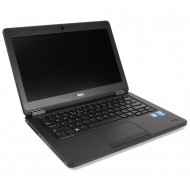Laptop DELL Latitude E5450, Intel Core i7-5600U 2.60GHz, 8GB DDR3, 240GB SSD, 14 Inch, Grad B