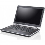 Laptop DELL Latitude E6330, Intel i3-3120M 2.50GHz, 4GB DDR3, 250GB SATA, DVD-RW, 13.3 Inch, Grad A-