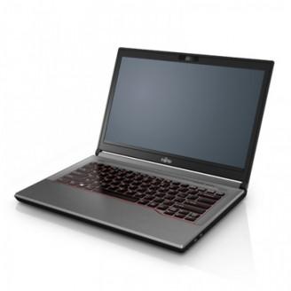 Laptop Fujitsu Lifebook E744, Intel Core i5-4310M 2.70GHz, 8GB DDR3, 120GB SSD, 14 Inch