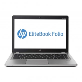 Laptop HP EliteBook Folio 9470M, Intel Core i5-3427U 1.80GHz, 8GB DDR3, 120GB SSD, Webcam, 14 Inch, Grad A-