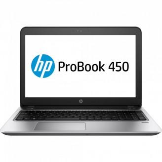 Laptop HP ProBook 450 G4, Intel Core i5-7200U 2.50GHz, 8GB DDR4, 120GB SSD, DVD-RW, Webcam, 15.6 Inch