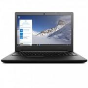 Laptop Lenovo B50-50, Intel Core i3-5005U 2.00GHz, 8GB DDR3, 500GB SATA, DVD-RW, 15.6 Inch, Tastatura Numerica