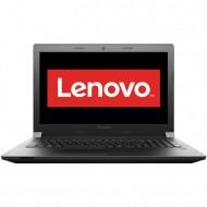 Laptop Lenovo B50-80, Intel Pentium 3805U 1.90GHz, 4GB DDR3, 500GB SATA, DVD-RW, 15.6 Inch, Webcam, Tastatura Numerica, Grad B (0153)