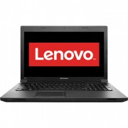 Laptop Lenovo B590, Intel Core i3-3110M 2.40GHz, 4GB DDR3, 500GB SATA, DVD-RW, 15.6 Inch, Tastatura Numerica, Webcam