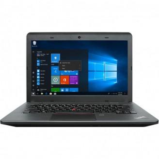 Laptop Lenovo ThinkPad E540, Intel Core i3-4000M 2.40GHz, 4GB DDR3, 500GB SATA, DVD-RW, Webcam, 15.6 Inch, Grad A-