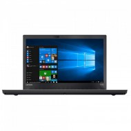 Laptop LENOVO ThinkPad T470p, Intel Core i7-7700HQ 2.80GHz, 16GB DDR4, 240GB SSD, 14 Inch Full HD, Webcam